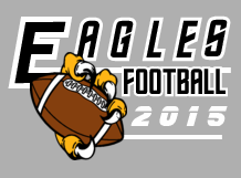 Football T Shirt Design Ideas high school football championship designs new 2012 game time t shirts highlight Eagles Football T Shirt Design