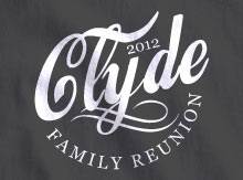 design ideas - Class Reunion T Shirt Design Ideas