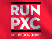 Portland Cross Country Design Template