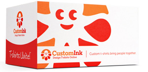 Discounts average $9 off with a Custom Ink promo code or coupon. 12 Custom Ink coupons now on RetailMeNot.
