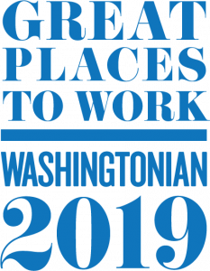 Washingtonian greatplacestowork 2019
