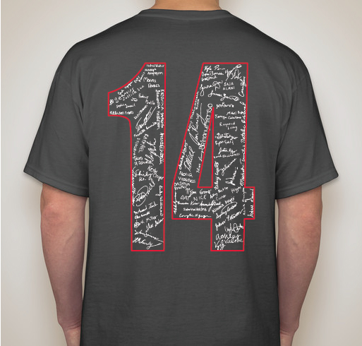 How to add a large list of names to your t shirt design How to design shirt