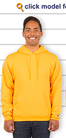 9c50fb32385d Champion 50 50 Eco Pullover Hoodie - Sizing Line-UpSM - Standard Sizes.  print. close. garment fit