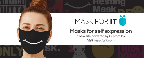 Mask For It