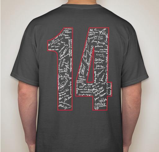 T Shirt Design Names Back